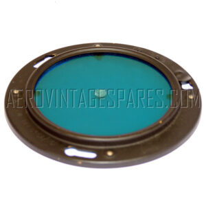 5A/1151 - Glass Front green