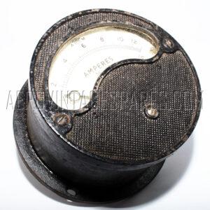 5A/1268 - Ammeter