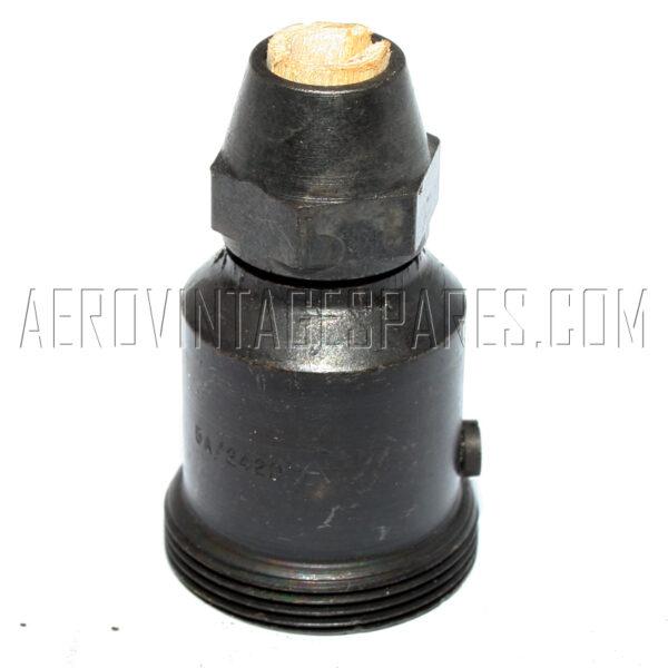 5A/2420 - Sockets 2 Pole 5 amps