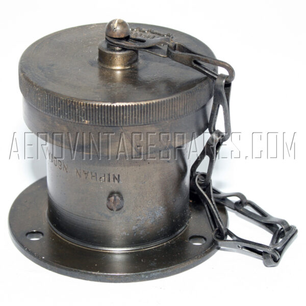 5A/3552 - socket insulated 25 amp