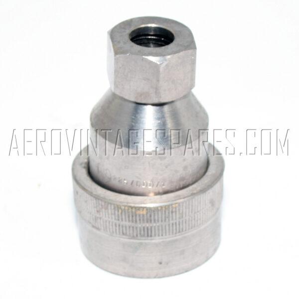 5A/3845 - Plug 2 Pole 15 amp