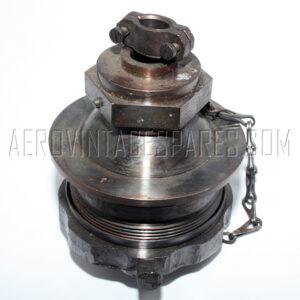 5A/3921 - Socket 22 Pole