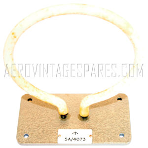 5A/4073 - Aerial Wall Rings