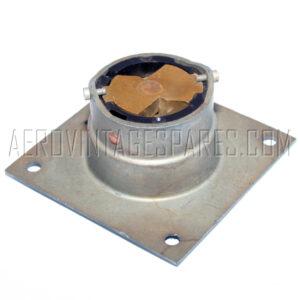 5A/4987 - 2 Pole Socket 15 amp