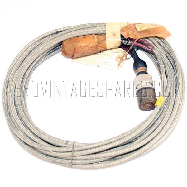 5B/6720 - Cable Assy Type S30 Lincoln