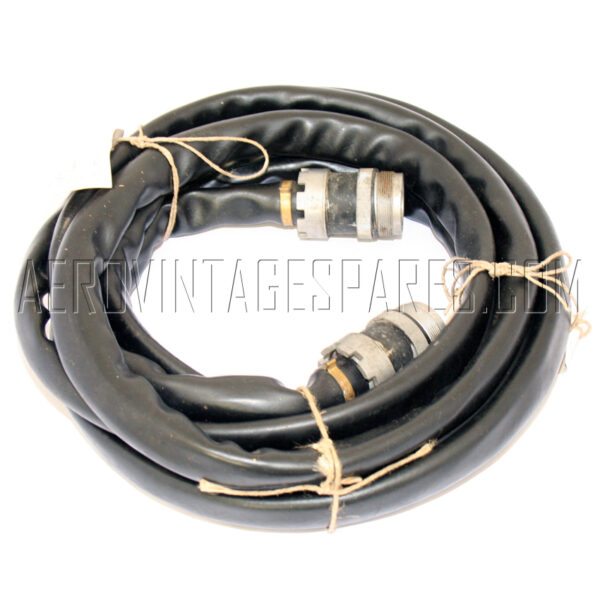 5B/6757 - Cable Assy Type 3 Lincoln