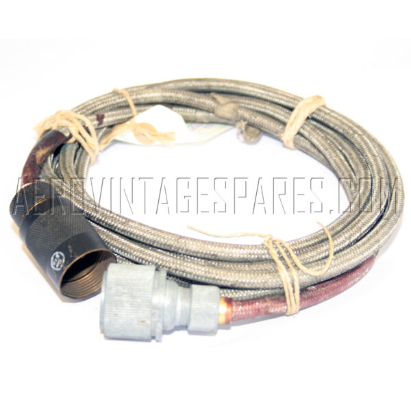 5B/6825 - Cable Assy Type 220 Lincoln