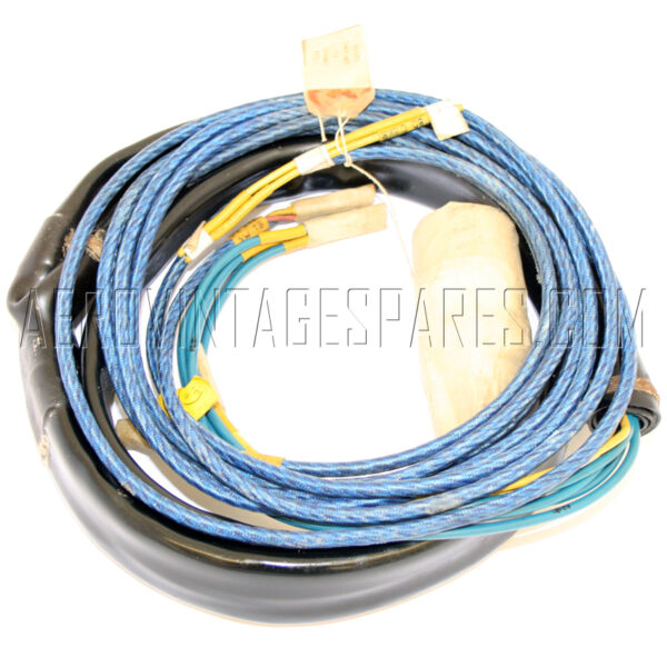 5B/8073 - Cable Assy Type 6 Meteor
