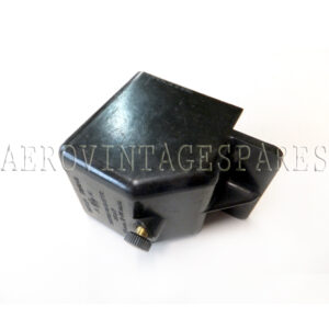 5C/1522 Cover, for 5C/649 Magnetic Relay
