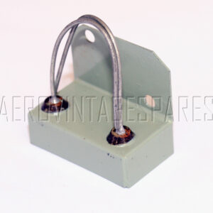 5C/1738 - Capacitor 0-2 Med, Ex mod Military electrical spares and aircraft Spare parts
