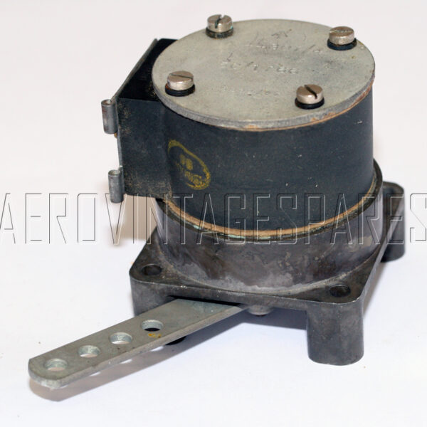 5C/1766 - Potentiometer, Ex mod Military electrical spares and aircraft Spare parts
