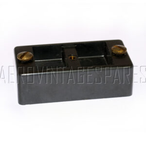 5C/1795 - Fuse Box (Top Half), Ex mod Military electrical spares and aircraft Spare parts