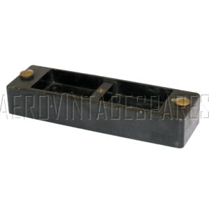 5C/1796 - Fuse Box (Tops), Ex mod Military electrical spares and aircraft Spare parts
