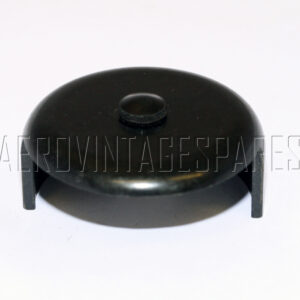 5C/1797 - Cover Bakelite Relay, Ex mod Military electrical spares and aircraft Spare parts