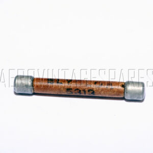 5C/1960 - Fuses 25 amp, Ex mod Military electrical spares and aircraft Spare parts