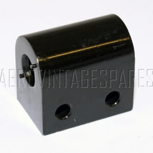 5C/2684 - Block Fixing, Ex mod Military electrical spares and aircraft Spare parts