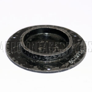5C/2718 - End Plate, ex mod Military electrical spares and aircraft spare parts.