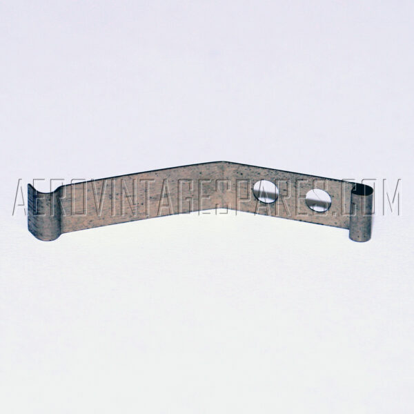 5C/3964 - Clip Springs, Ex mod Military electrical spares and aircraft Spare parts