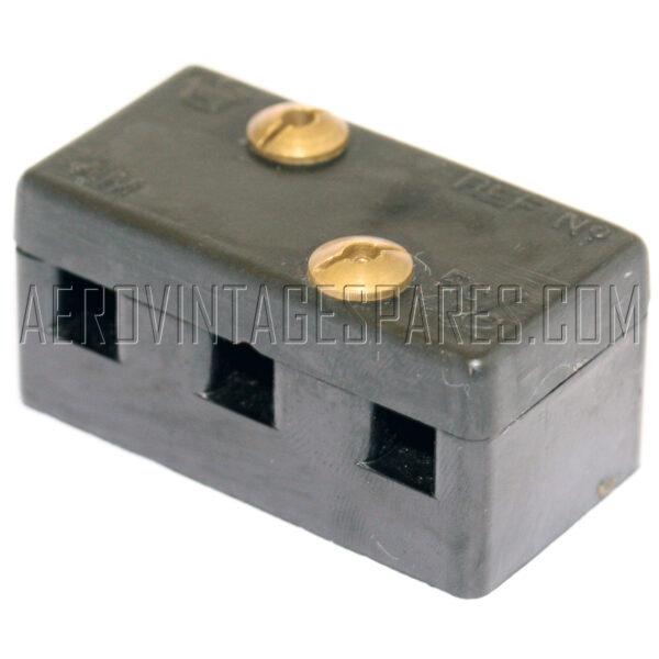 5C/432 - Block Terminal Type B 3 Way