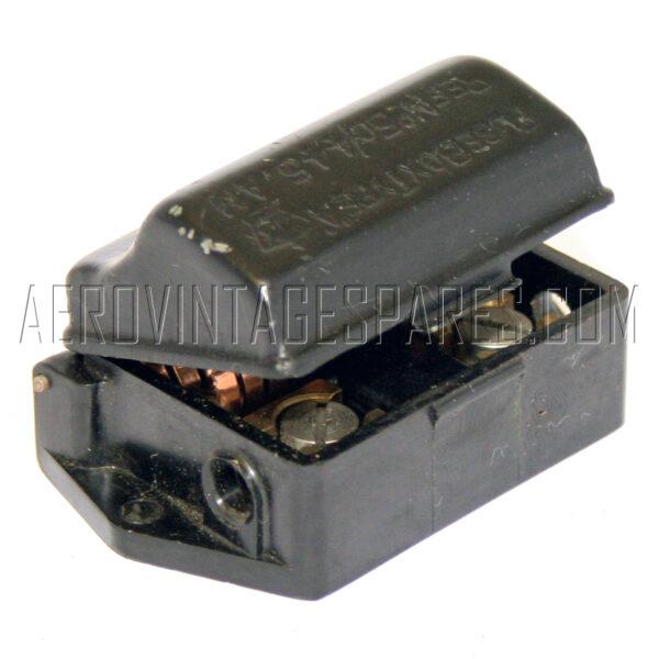 5C/445 - Box Fuse Type A