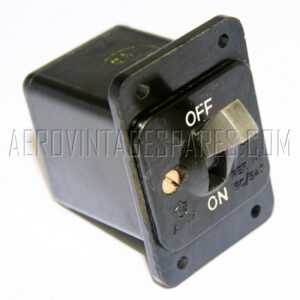 5C/543 - Switch Tumbler, Ex mod Military electrical spares and aircraft Spare parts
