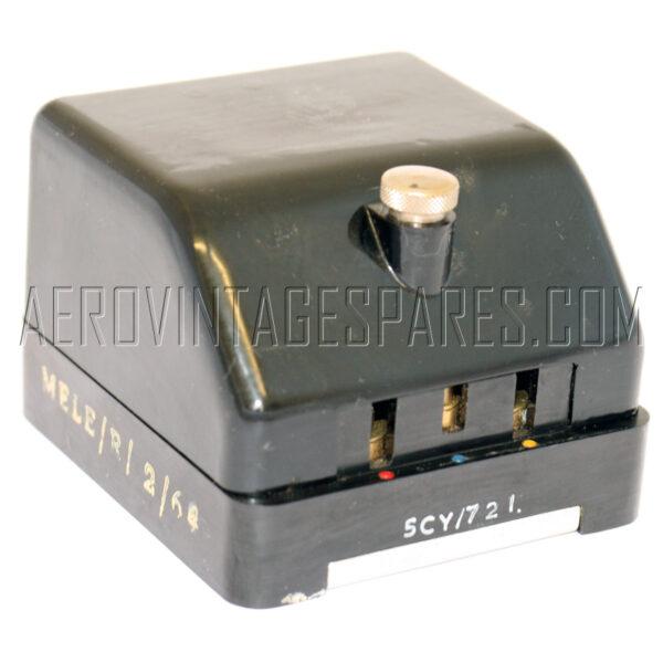 5C/721 - Cut Out Accumulator