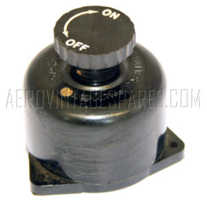 5CW/725 - Switch  Dimmer 340 ohms
