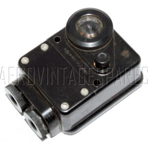 5C/780 - Warning Lamp, Ex mod Military electrical spares and aircraft Spare parts