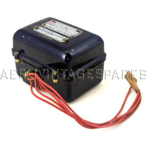5CW/4434 - Time Delay Switch