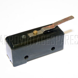 5CW/1120 - Switch Micro, Ex mod Military electrical spares and aircraft Spare parts