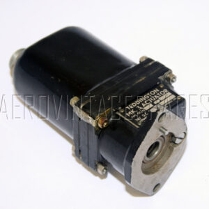 5CW/1354 - Actuator, Ex mod Military electrical spares and aircraft Spare parts