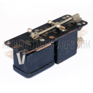 5CW/1485 - Switch Ignition, Ex mod Military electrical spares and aircraft Spare parts