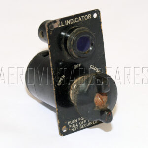 5CW/1563 - Switch Rotary, Ex mod Military electrical spares and aircraft Spare parts