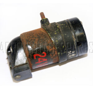 5CW/1678 - Switch Push, Ex mod Military electrical spares and aircraft Spare parts