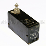 5CW/1696 - Switch Micro, Ex mod Military electrical spares and aircraft Spare parts