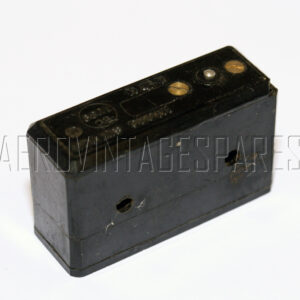 5CW/1789 - Switch Micro, Ex mod Military electrical spares and aircraft Spare parts