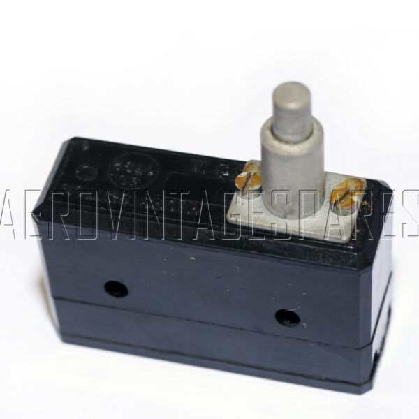 5CW/1792 - Switch Micro, Ex mod Military electrical spares and aircraft Spare parts