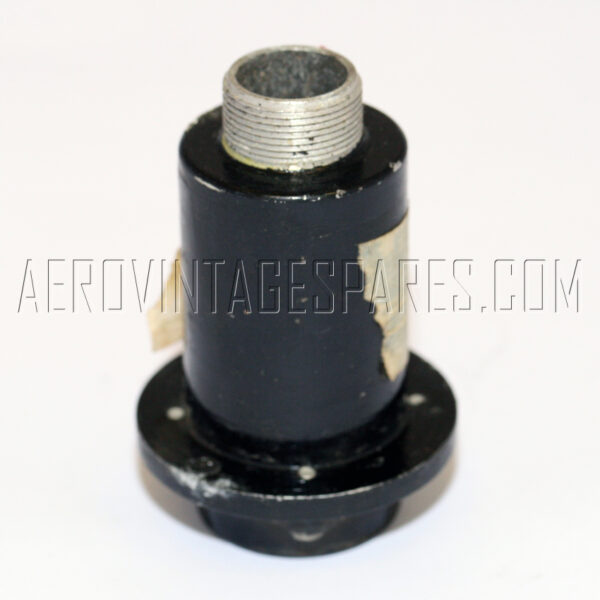 5CW/1880 - Switch Push, Ex mod Military electrical spares and aircraft Spare parts