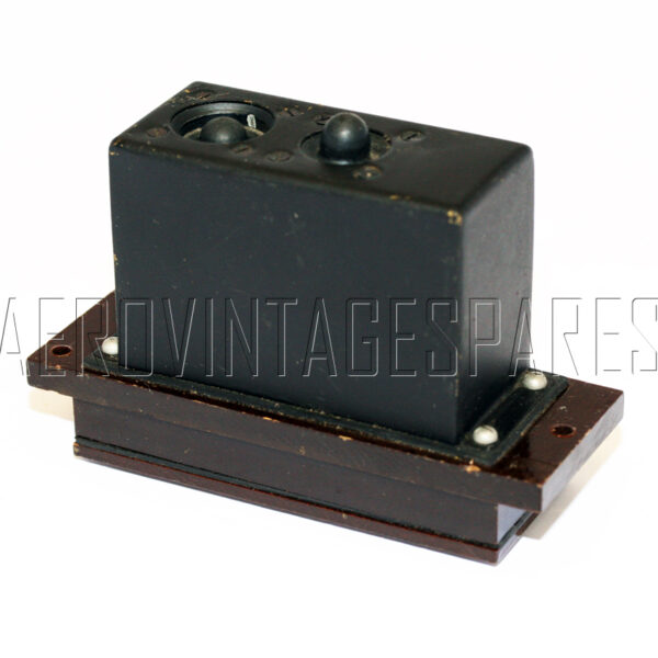 5CW/3753 - Switch Relay Type A , Ex mod Military electrical spares and aircraft Spare parts