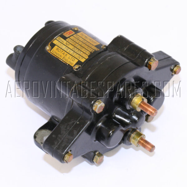 5CW/4318 - Magnetic Switch 13A No. D61103, Ex mod Military electrical spares and aircraft Spare parts
