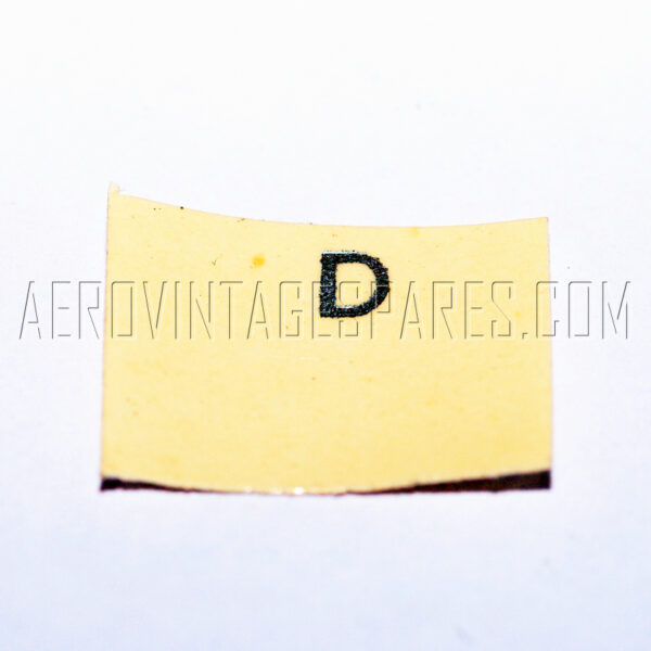 5C/4353 - Transfer 'D', Ex mod Military electrical spares and aircraft Spare parts