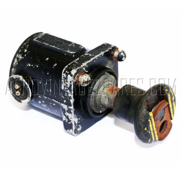 5CW/4360 - Switch Push, Ex mod Military electrical spares and aircraft Spare parts