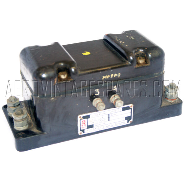 5CW/4448 - Switch, Ex mod Military electrical spares and aircraft Spare parts