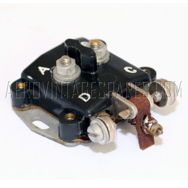 5CW/4643 - Switch, Ex mod Military electrical spares and aircraft Spare parts