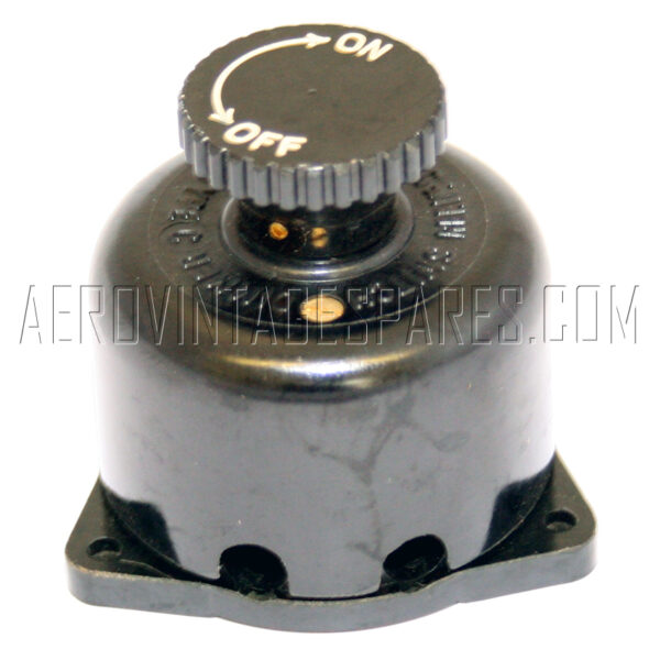 5CW/537 - Switch Dimmer