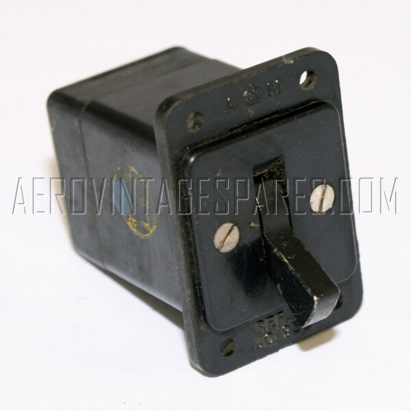 5CW/930 - Switch Tumbler, Ex mod Military electrical spares and aircraft Spare parts