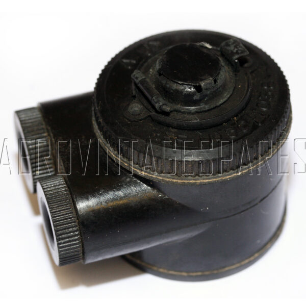 5CX/1038 - Lamp Indicator, Ex mod Military electrical spares and aircraft Spare parts