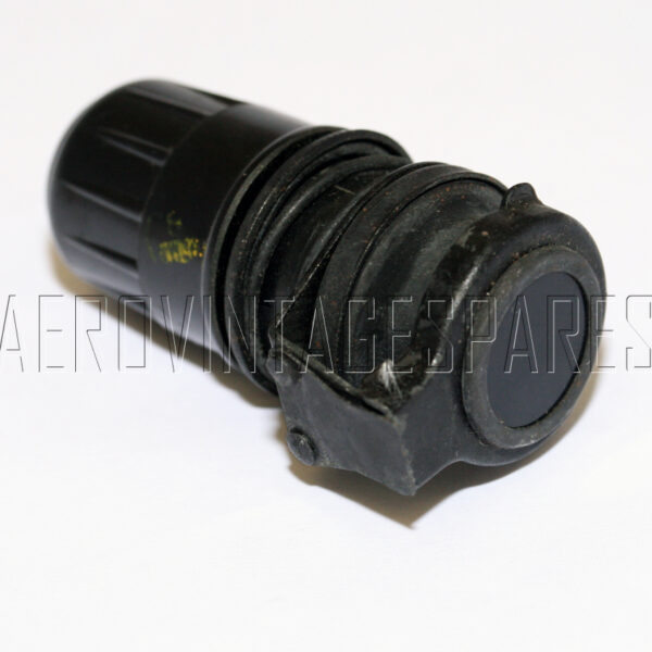 5CX/1552 - Lamp Warning Green, Ex mod Military electrical spares and aircraft Spare parts