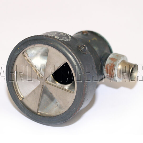 5CX/1878 - Lamp Ultra Violet , Ex mod Military electrical spares and aircraft Spare parts