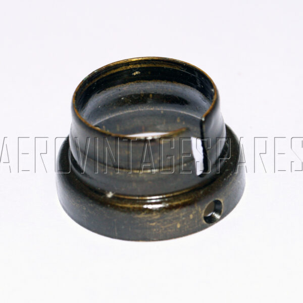 5CX/1919 - Adaptor Lamp Type B, Ex mod Military electrical spares and aircraft Spare parts